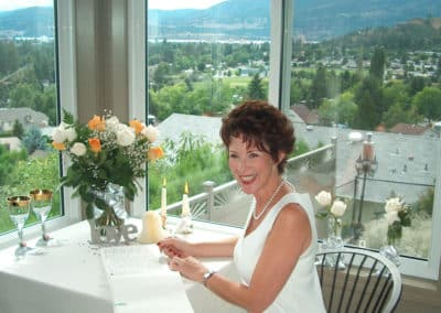 wedding planner in Kelowna