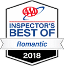 Inspector's Best of Romantic 2018