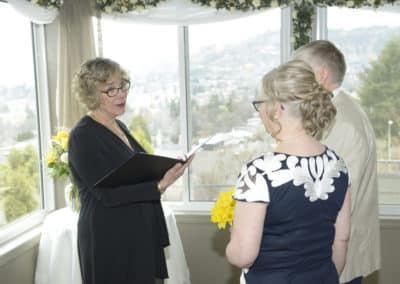 renewing wedding vows